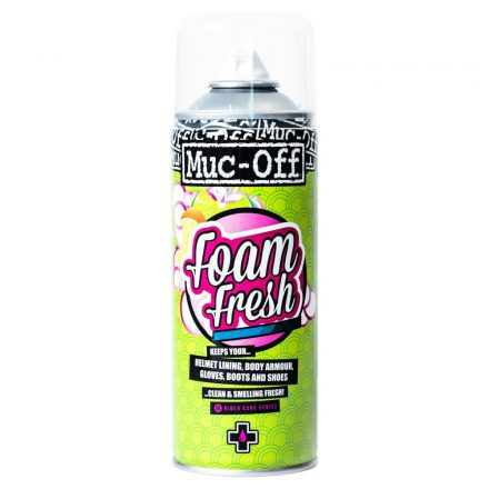 Muc-Off Foam Fresh cleaner