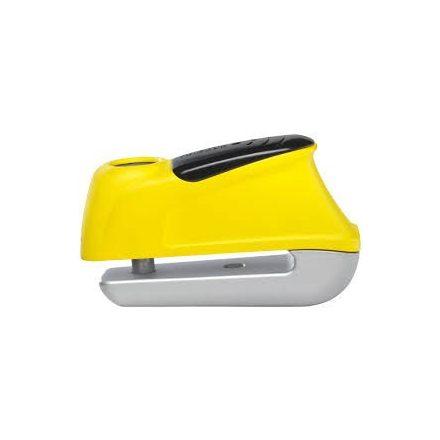 ABUS Féktárcsazár Trigger Alarm 350 (riasztós) - sárga