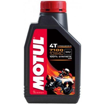 MOTUL MOTOROLAJ 7100 4T 10W40