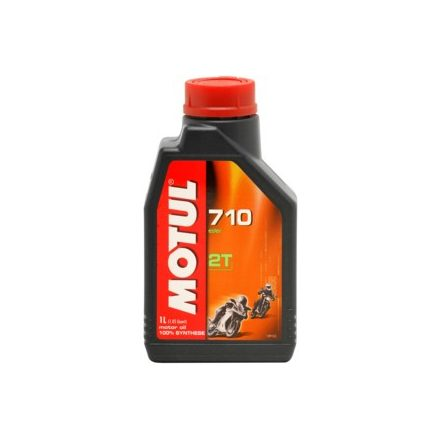 MOTUL MOTOROLAJ 710 2T