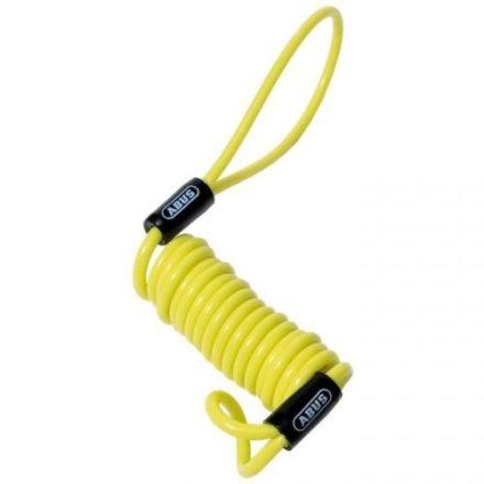 ABUS Memória kábel féktárcsazárhoz - Memo Roll Up Cable