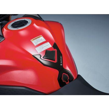 TANKPAD CARBON GSX-S750/L7-
