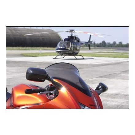 TOURING PLEXI GSX1300R L3-
