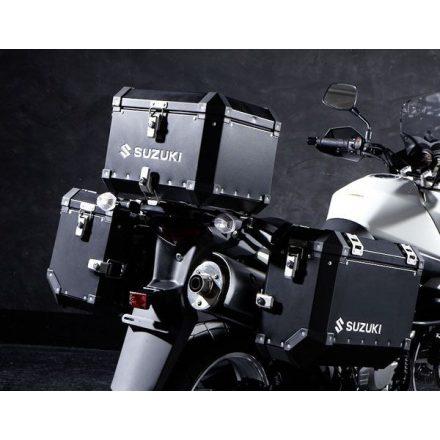 """TRAVELLER"" OLDALSÓ TÚRADOBOZ SZET DL650 K9-"