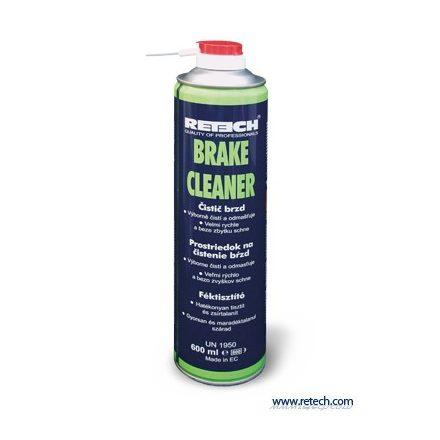Féktisztító spray Brake Cleaner 500