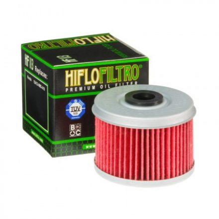 HF113 Olajszűrő