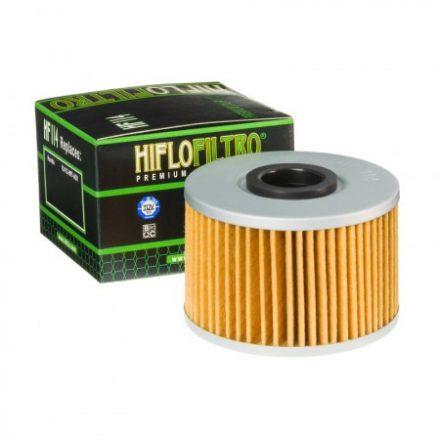HF114 Olajszűrő