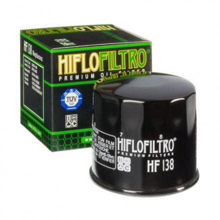 HF138 Olajszűrő