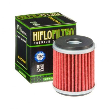 HF140 Olajszűrő