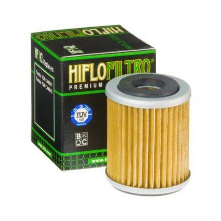 HF142 Olajszűrő