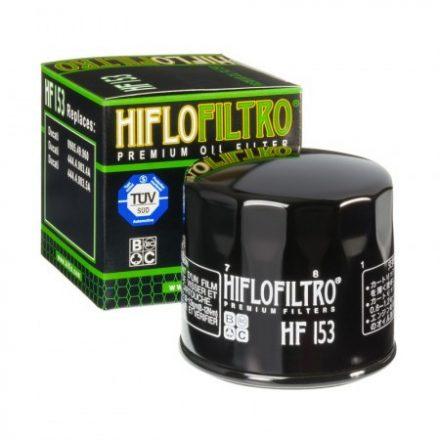 HF153 Olajszűrő