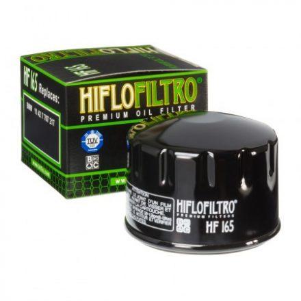 HF165 Olajszűrő