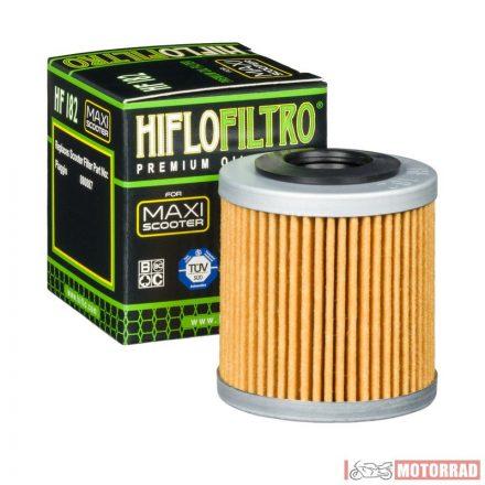 HF182 Olajszűrő