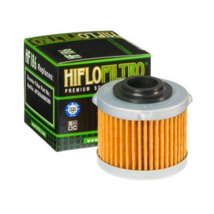 HF186 Oljaszűrő