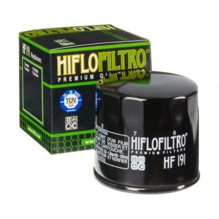 HF191 Olajszűrő