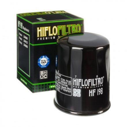 HF198 Olajszűrő
