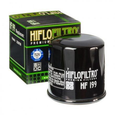 HF199 Olajszűrő