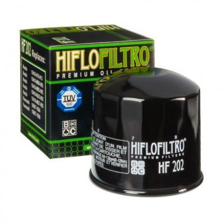 HF202 Olajszűrő