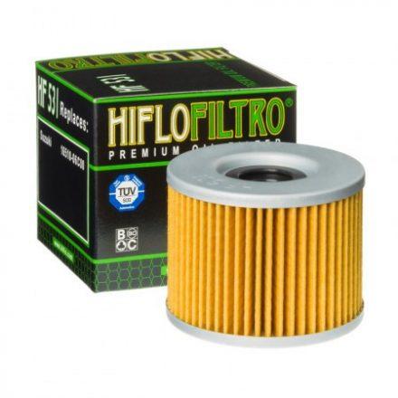 HF531 Olajszűrő
