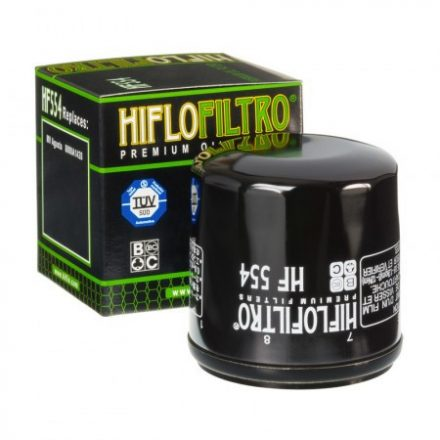 HF554 Olajszűrő