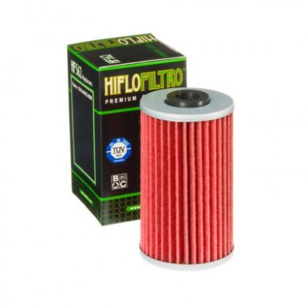 HF562 Olajszűrő