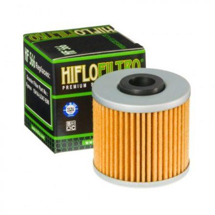 HF566 Olajszűrő