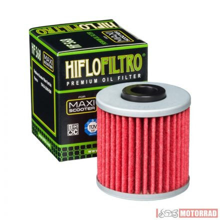 HF568 Olajszűrő