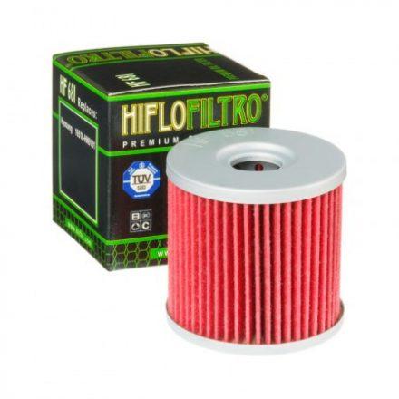 HF681 Olajszűrő
