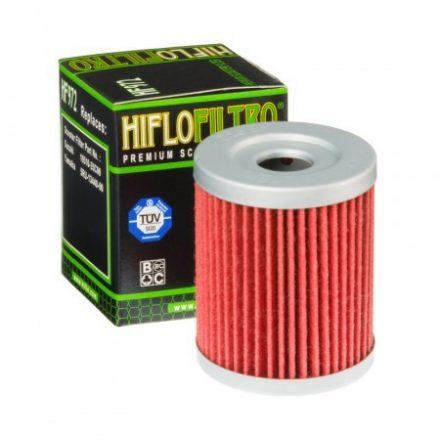 HF972 Olajszűrő