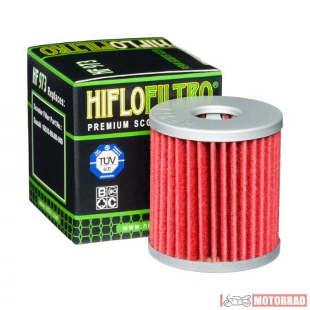 HF973 Olajszűrő