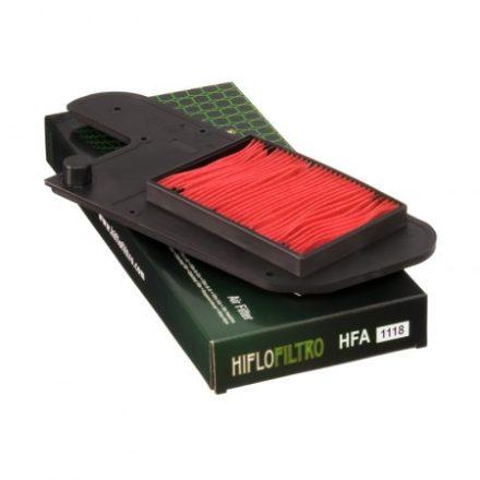 HFA1118Levegőszűrő