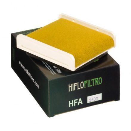 HFA2503Levegőszűrő
