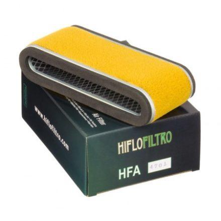 HFA4701Levegőszűrő