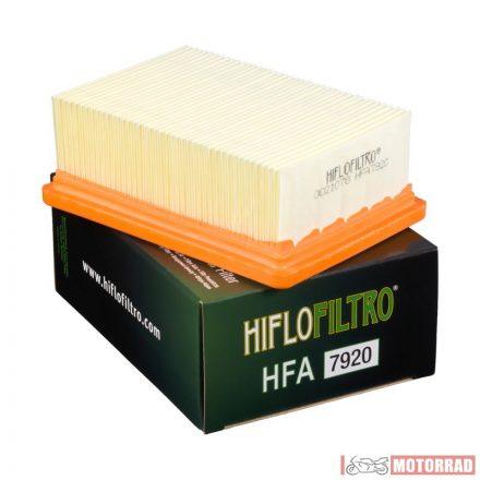 HFA7920 Levegőszűrő