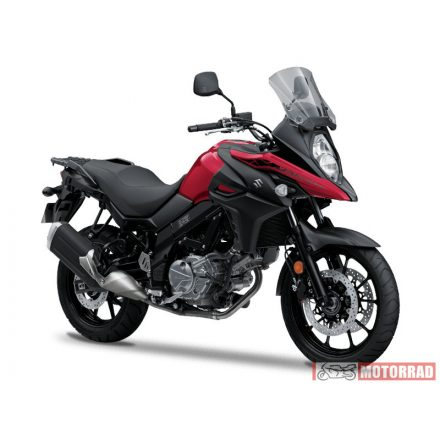 V-STROM 650 ABS 2021