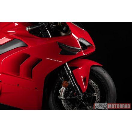 Ducati Panigale V4 - facelift!