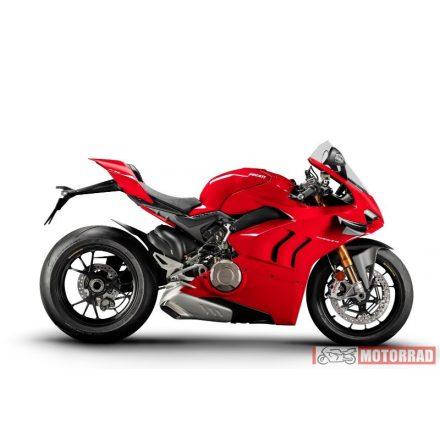 Ducati Panigale V4 S - facelift!