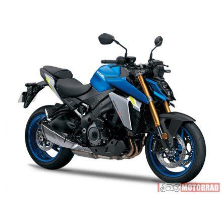 GSX-S 1000 ABS 2022