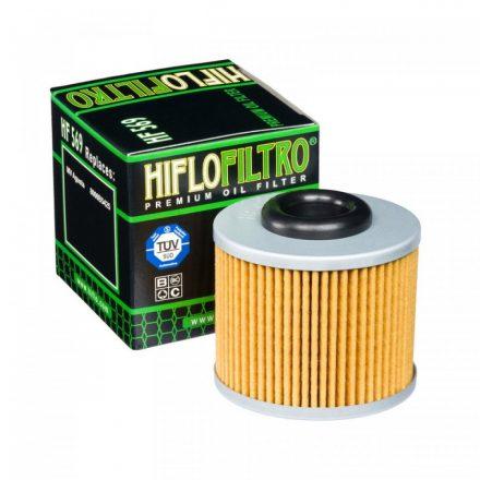 HF 569 Olajszűrő