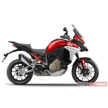Ducati Mulsistrada V4 2021 (4év garancia) - #RuleAllRoads