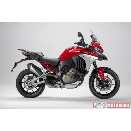Ducati Multistrada V4 S 2021 (4év garancia) - akár távolságkövető tempomattal!
