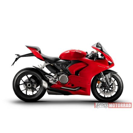 Ducati Panigale V2 - Bevezető ár!
