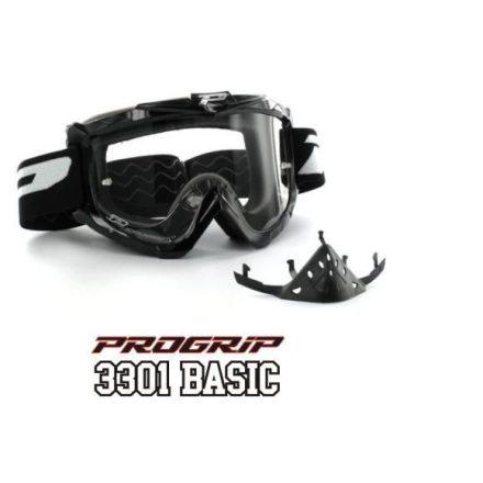 PROGRIP 3301 motorosszemüveg