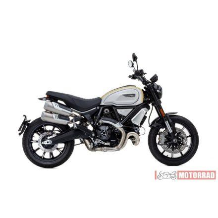 Ducati Scrambler 1100 PRO - #JustPROs