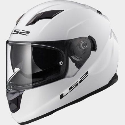 LS2 FF320.40 STREAM EVO GLOSS WHITE