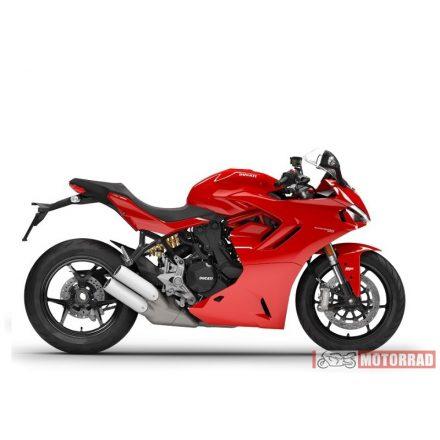 Ducati Supersport 950 - ÚJ modell!