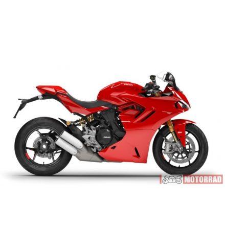 Ducati Supersport 950S - ÚJ modell!