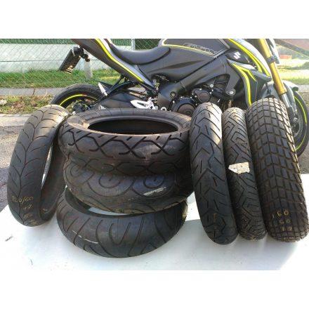 Új motorgumik - kifutó készlet extra kedvezménnyel
